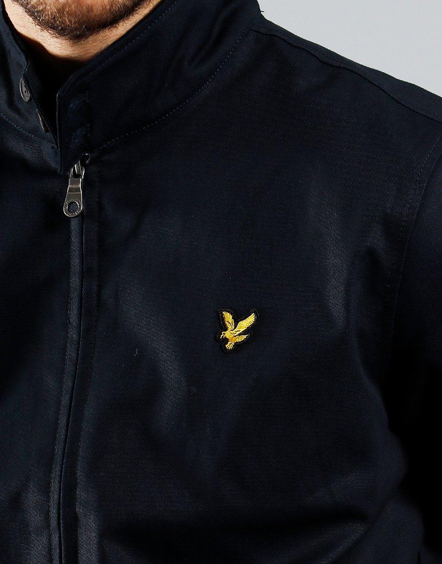 Lyle & Scott Harrington Jacket  Navy