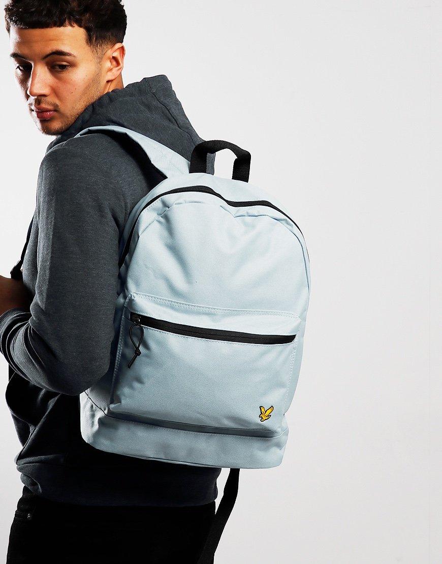 Lyle & Scott Backpack  Glacier Grey