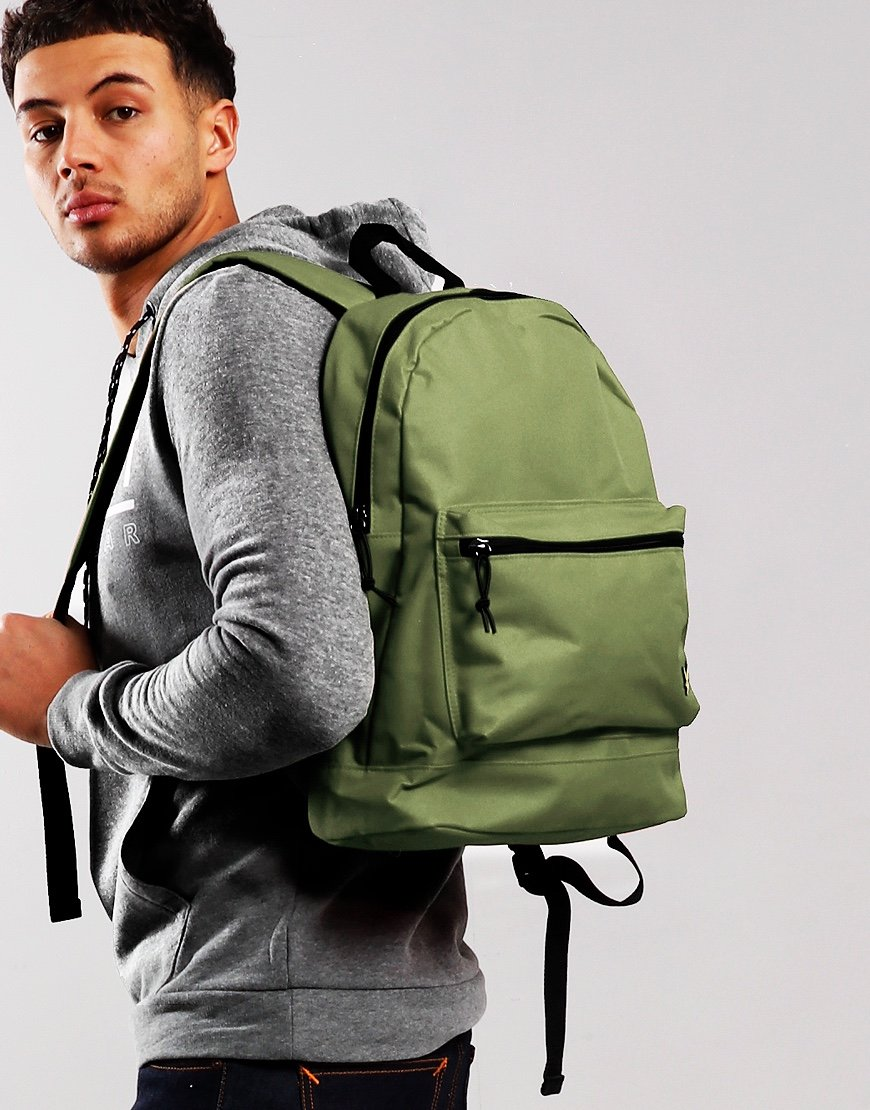 Lyle & Scott Backpack  Lichen Green