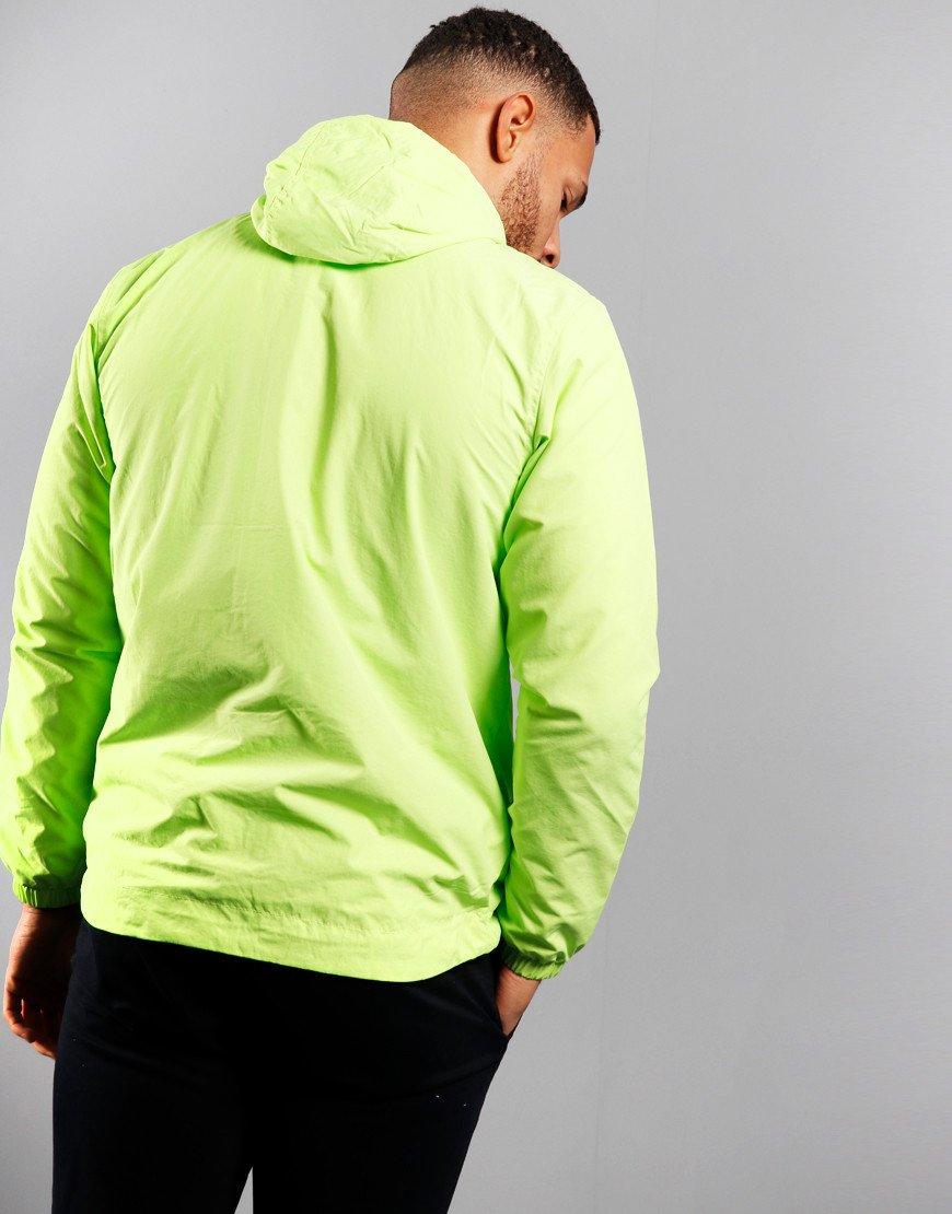 Lyle & Scott Hooded Jacket Sharp Green