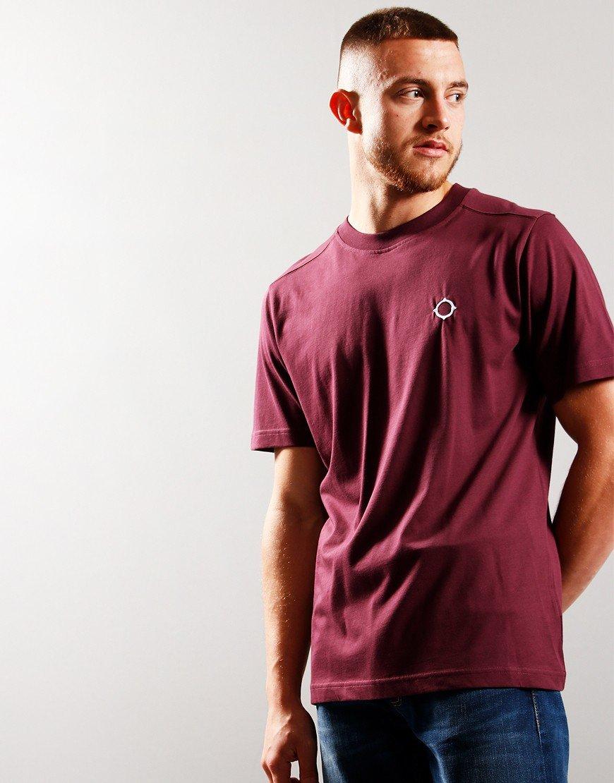 MA.Strum Short Sleeve Icon T-Shirt Fig