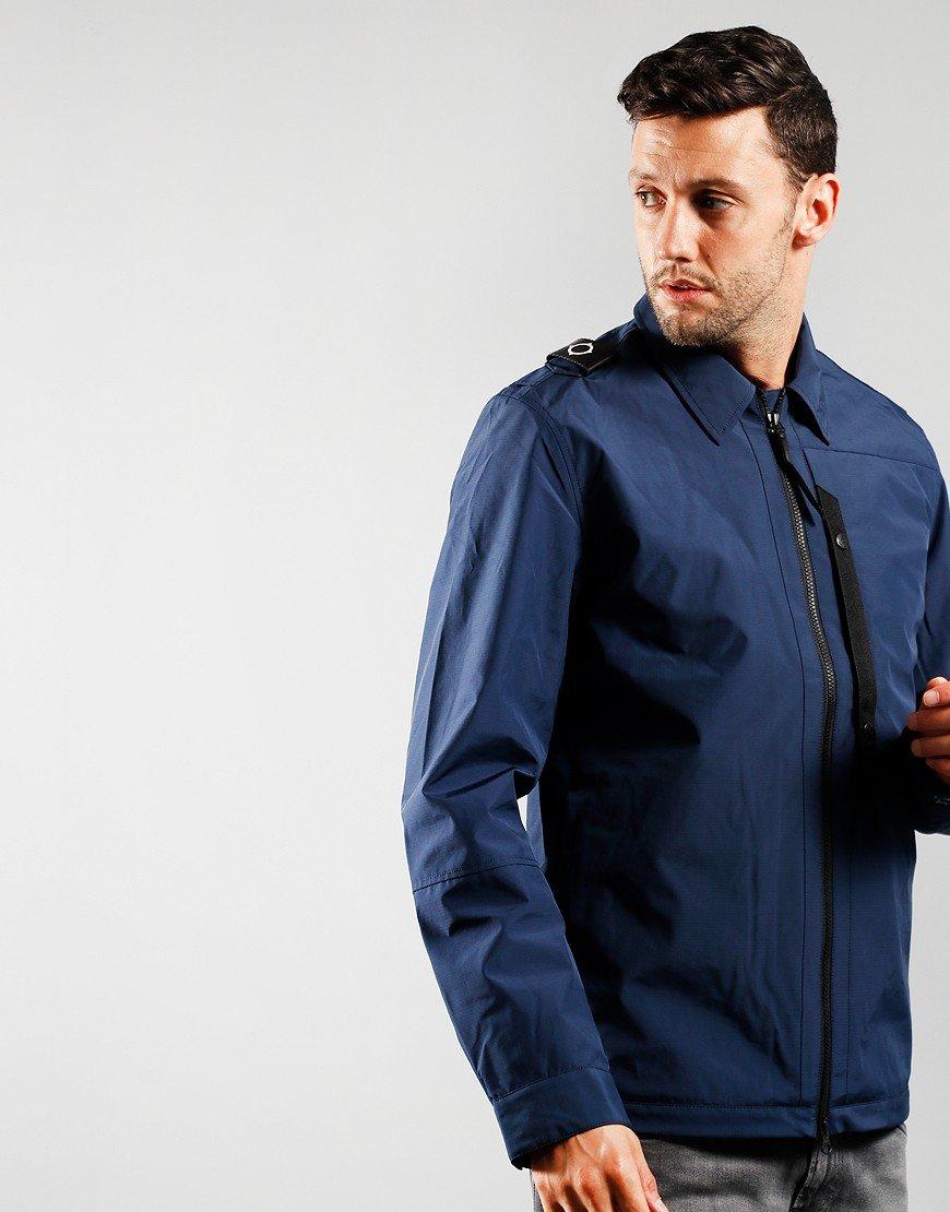 MA.Strum TPR Jacket True Navy
