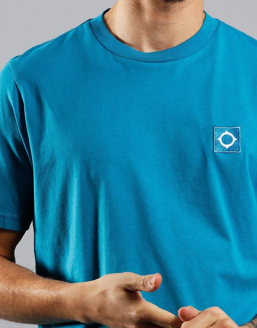 MA.Strum Icon T-Shirt Iceberg