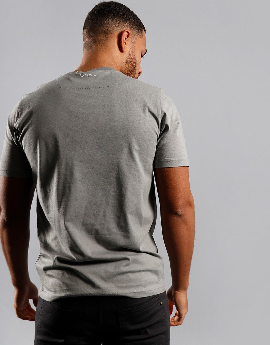 MA.Strum Icon T-Shirt Quicksilver