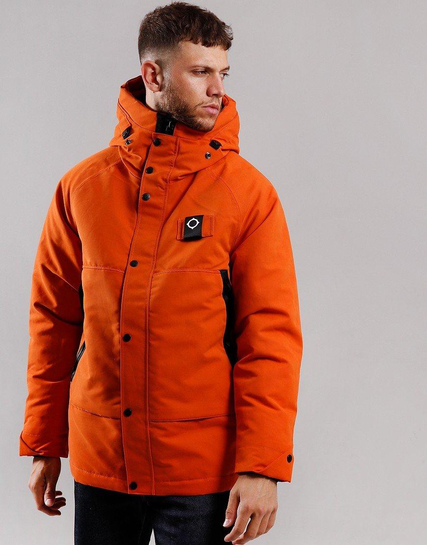 MA.Strum Nepal Jacket  Karota
