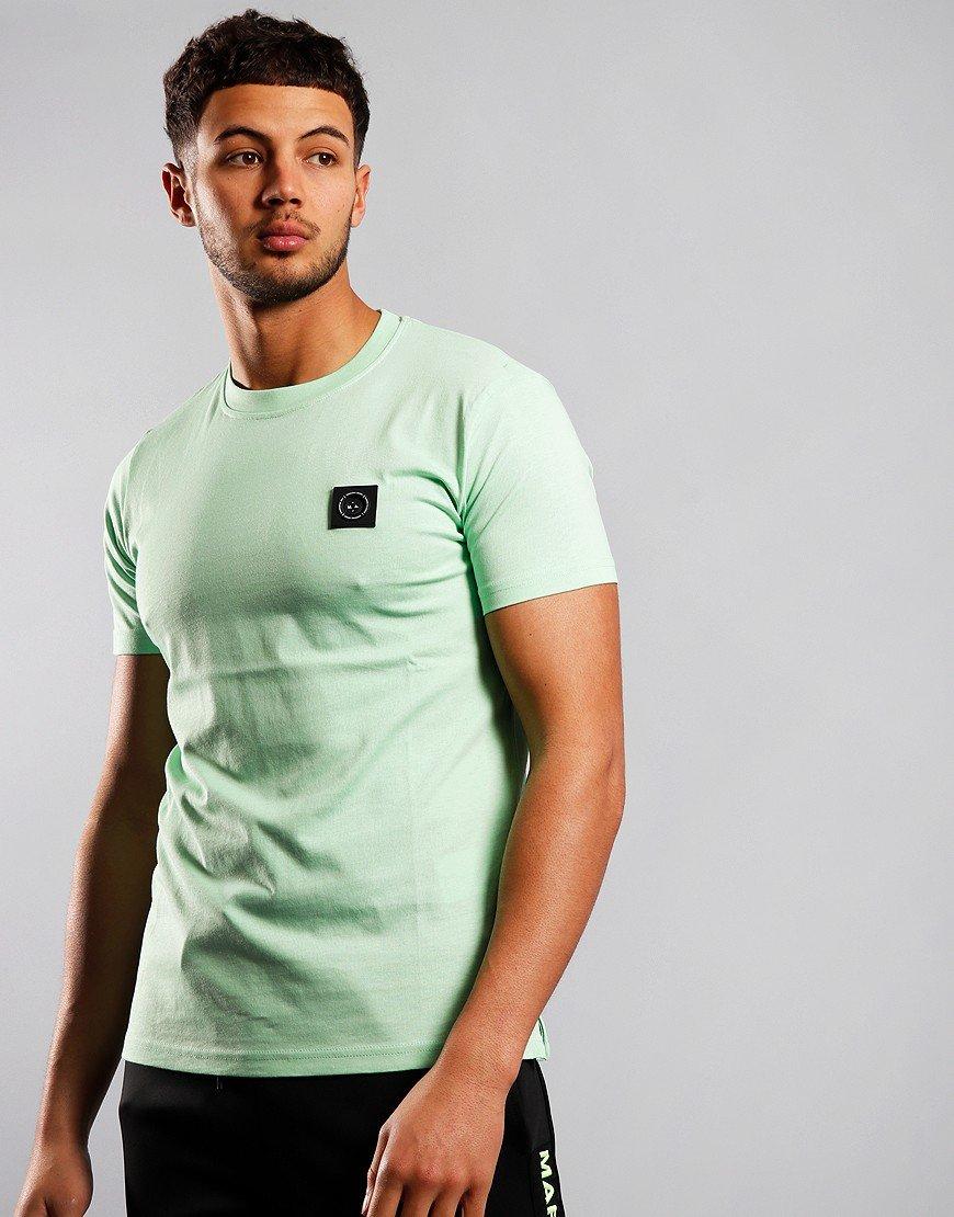 Marshall Artist Siren T-shirt Mint