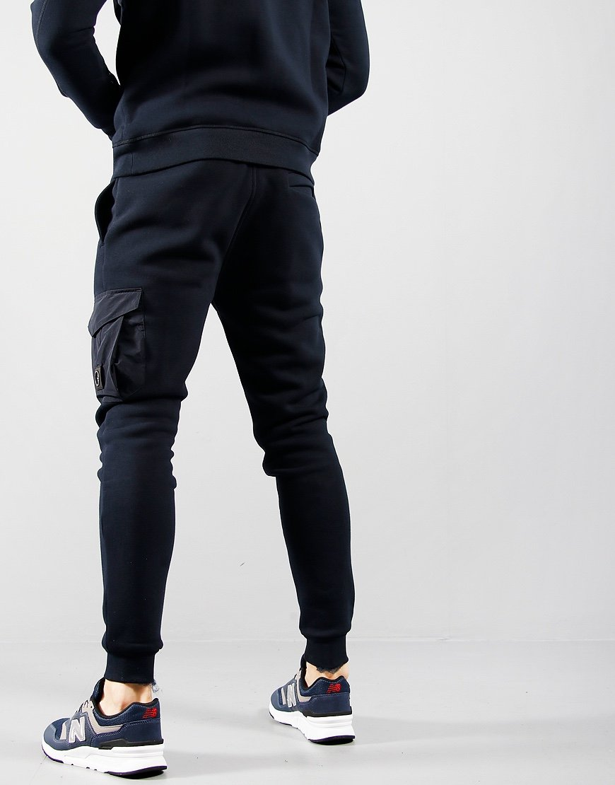 Marshall Artist Acier Sweat Pants Navy