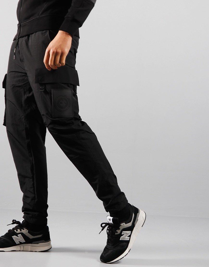 Marshall Artist Balistic Cargo Pant Black