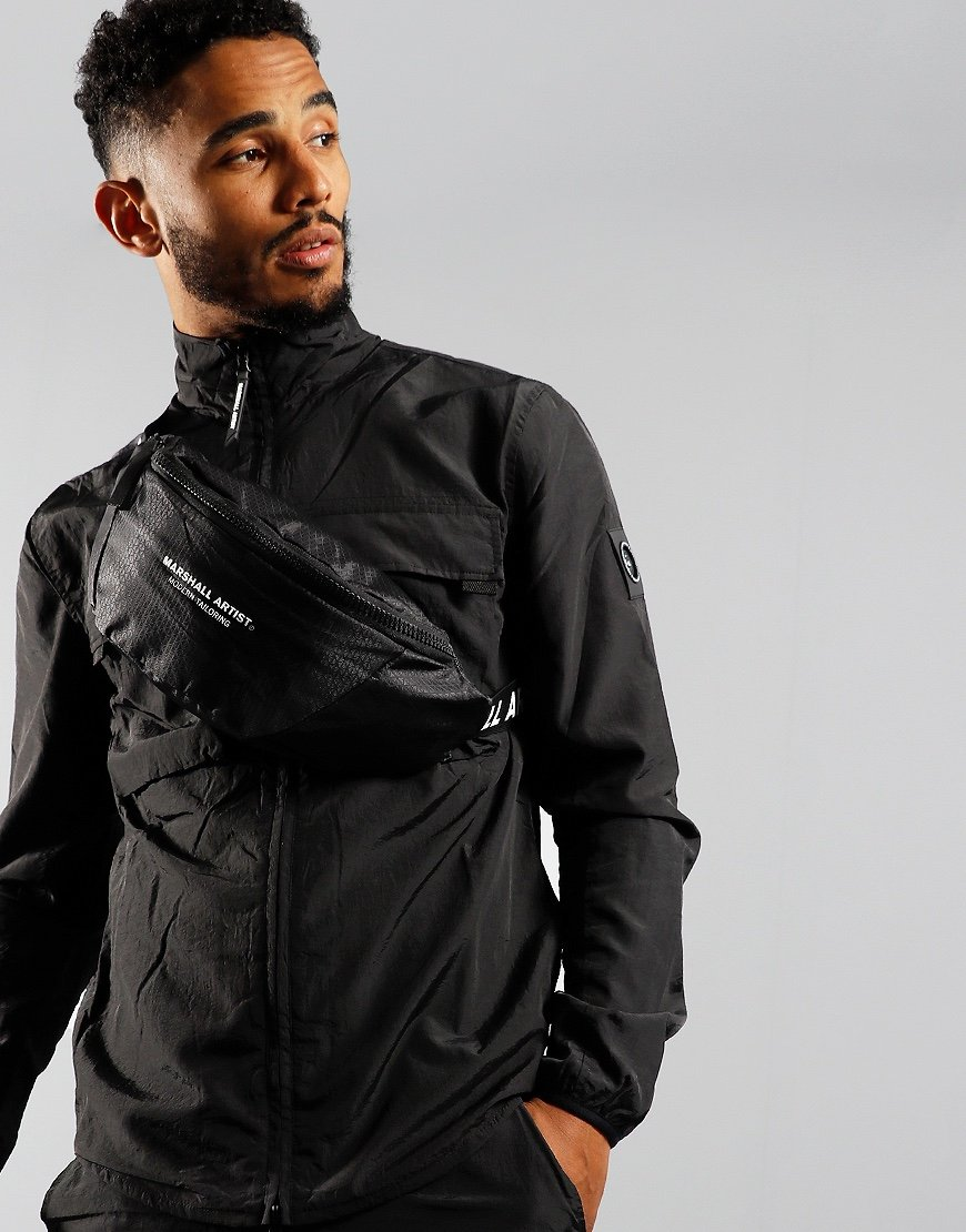 Marshall Artist Cross Body Bag Black