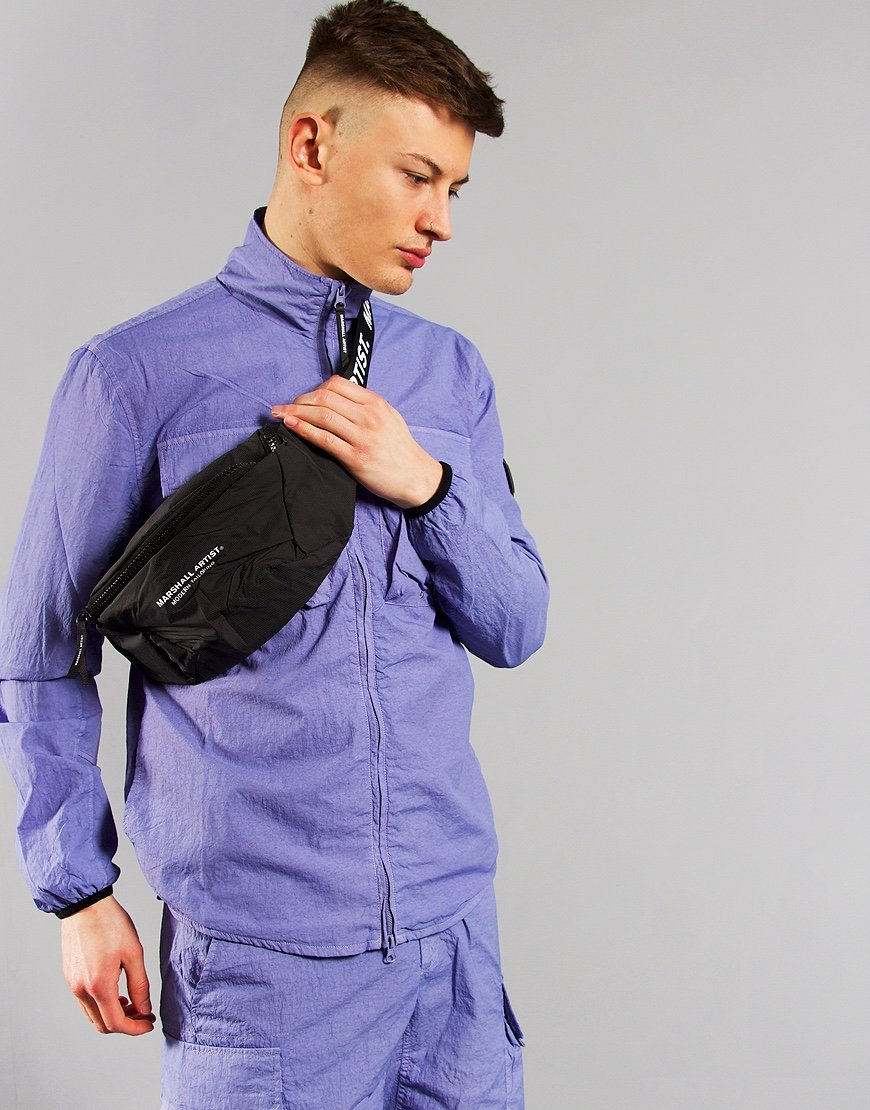 Marshall Artist Cross Body Bag Iridescent