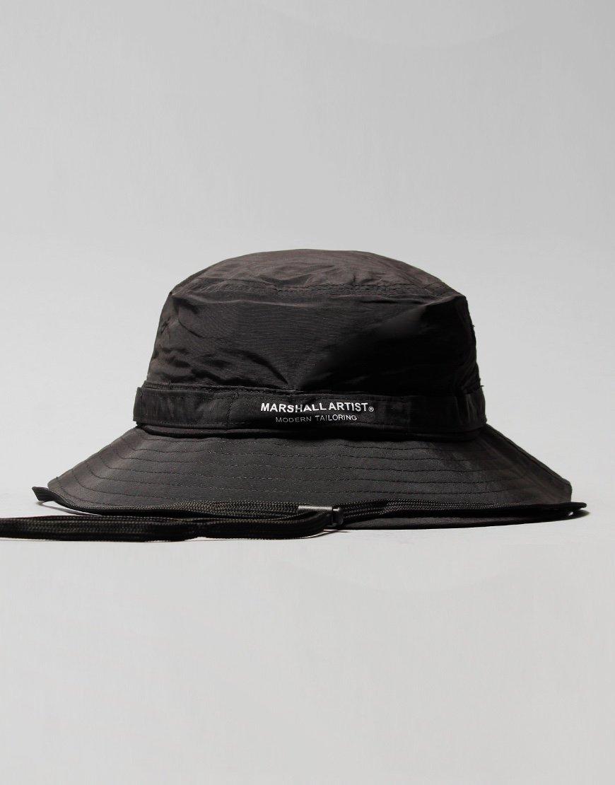 Marshall Artist Jungle Hat Black