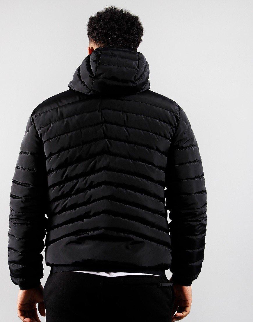Marshall Artist Light Weight Paninaro Jacket Black