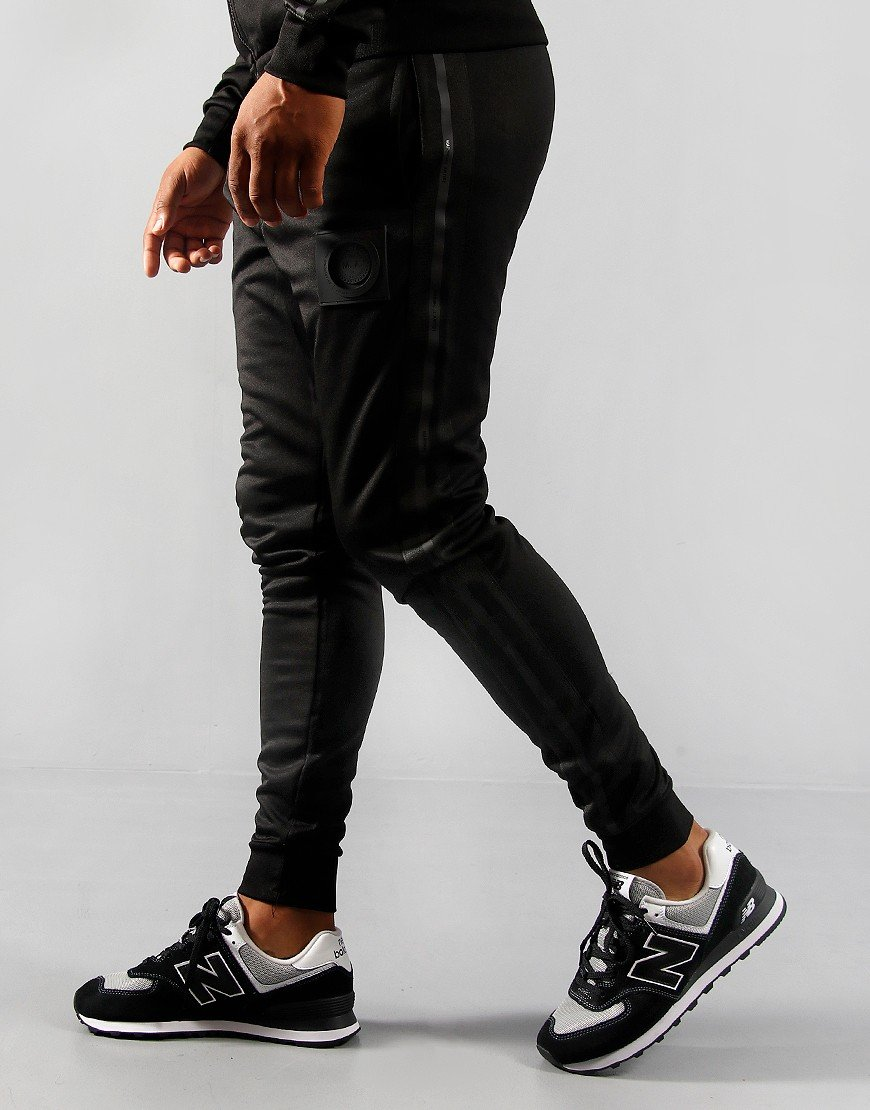 Marshall Artist Fantom Track Pants Black
