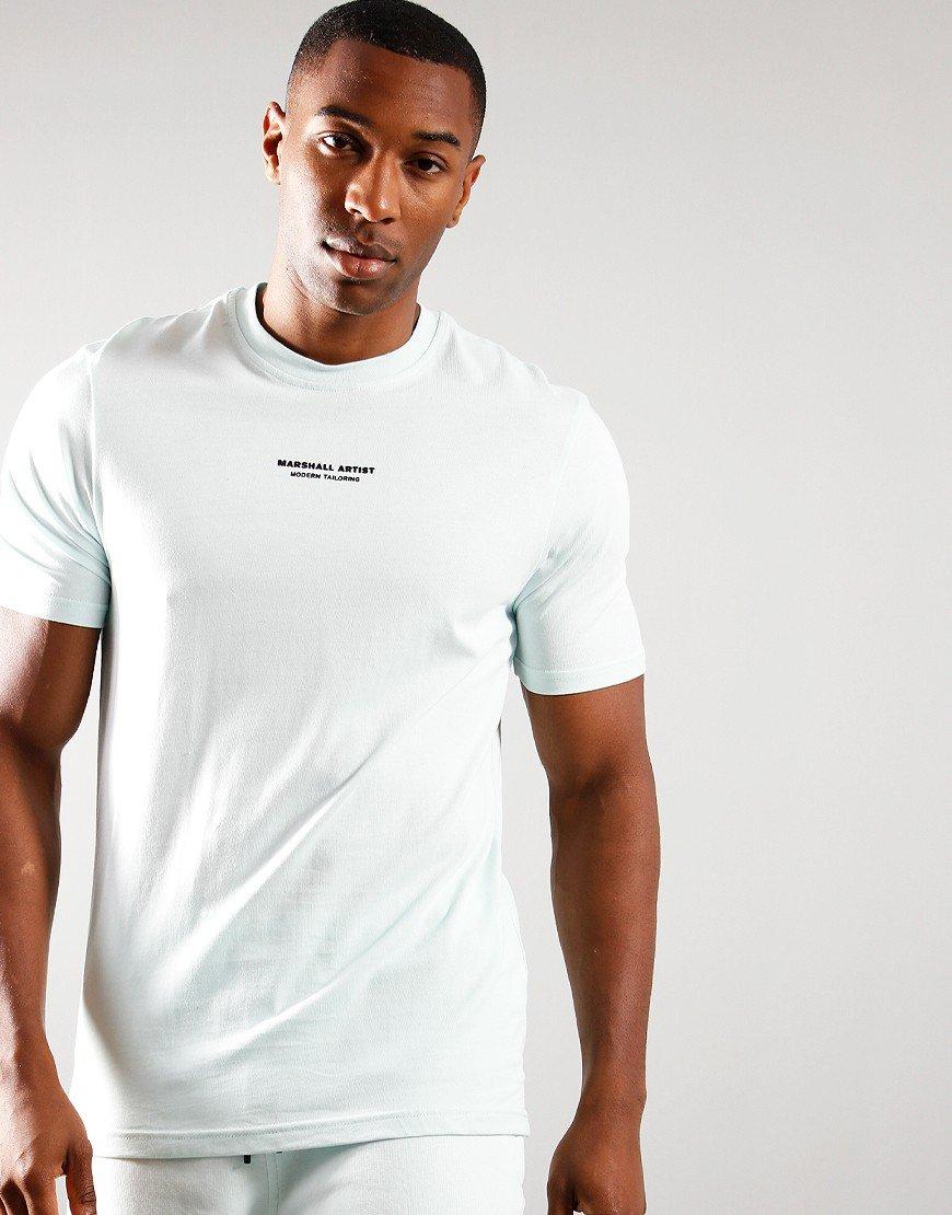 Marshall Artist Siren Injection T-Shirt Mint