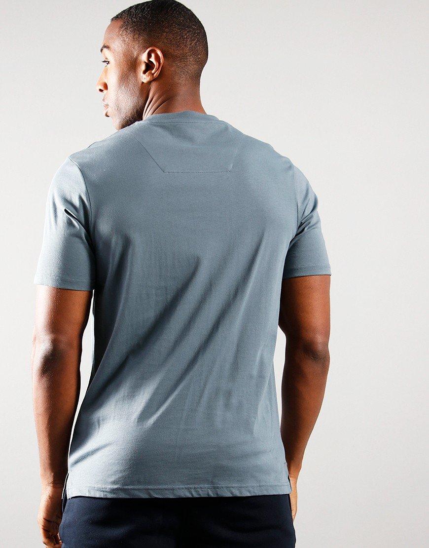 Marshall Artist Siren Injection T-Shirt Graphite