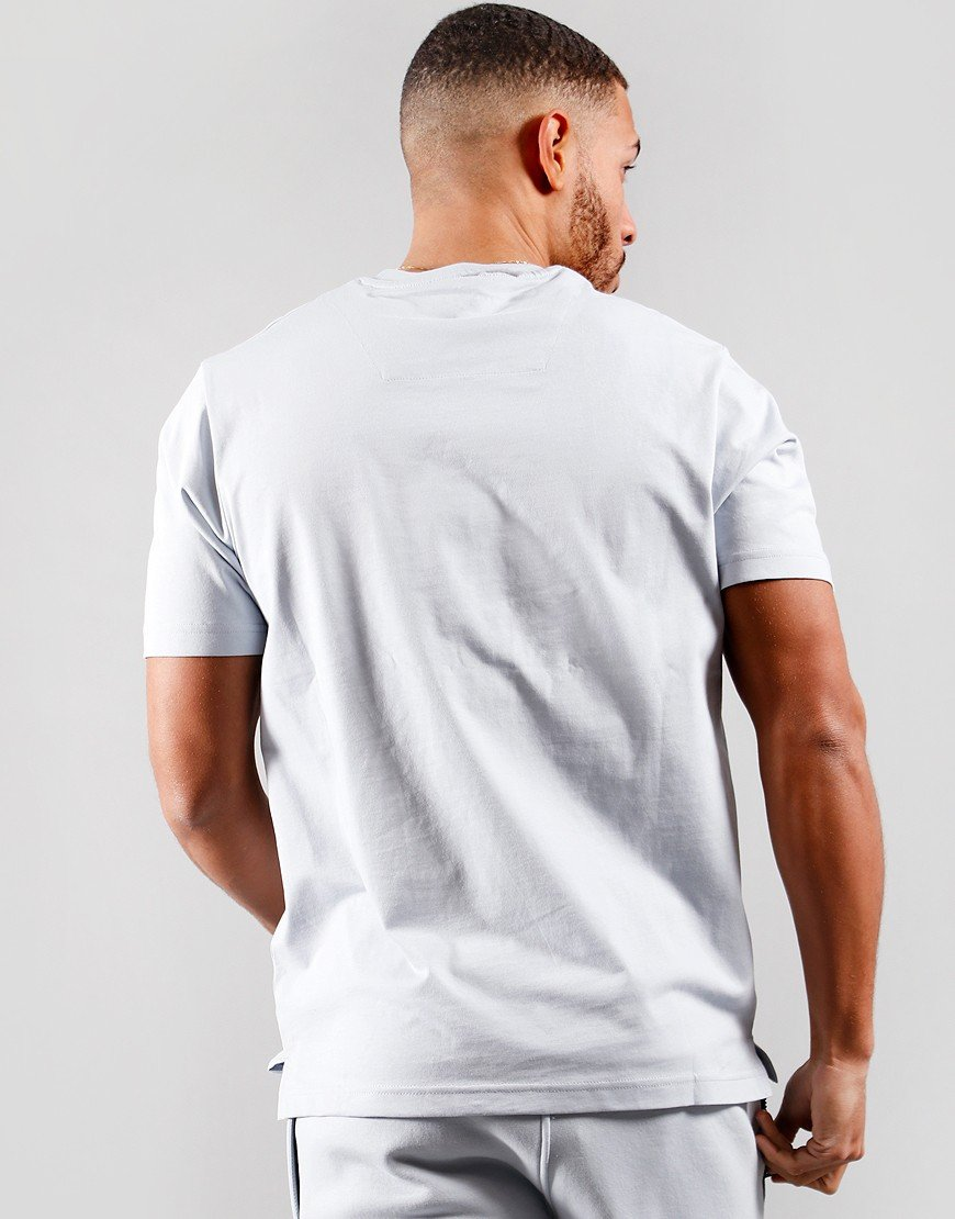 Marshall Artist Siren Injection T-Shirt Faded Sky