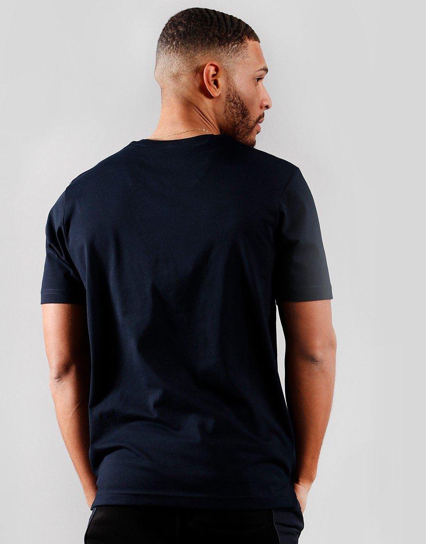 Marshall Artist Siren Injection T-Shirt Navy