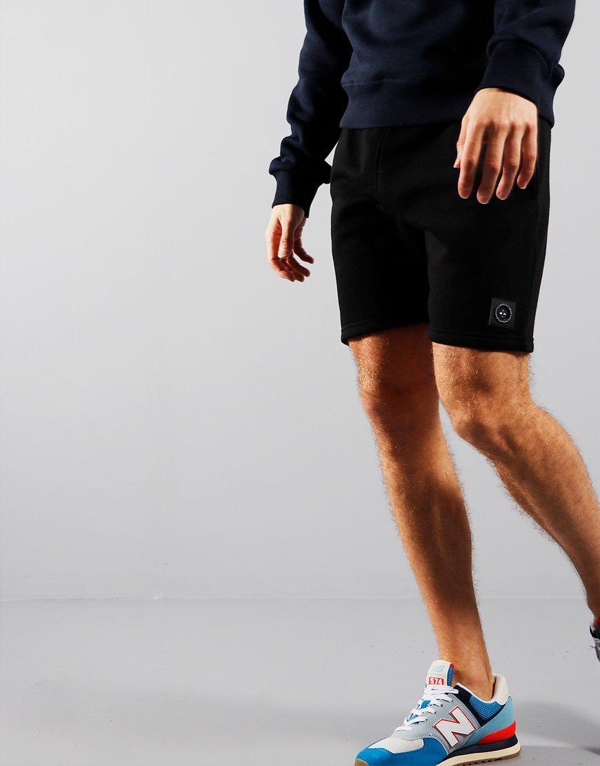 Marshall Artist Siren Sweat Shorts Black