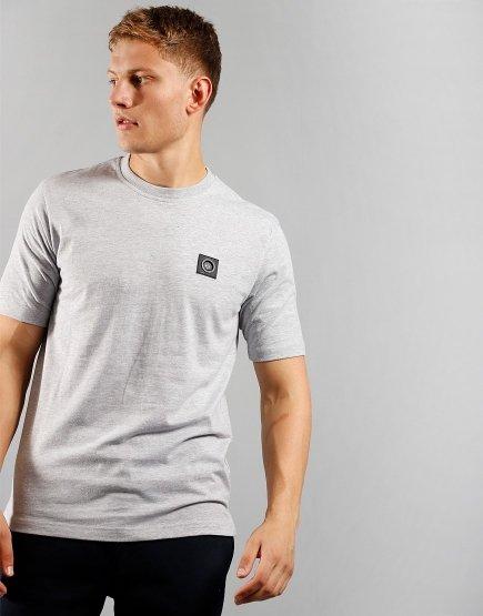 Marshall Artist Siren T-Shirt Grey Marl