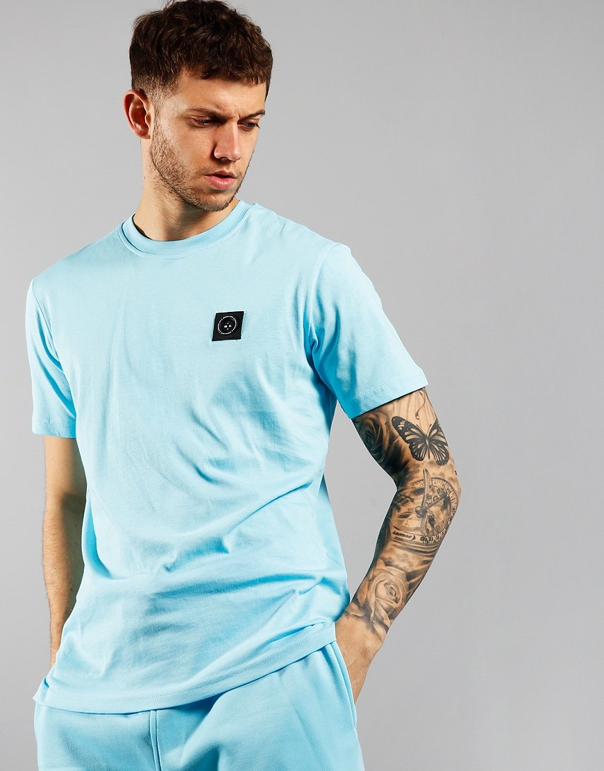 Marshall Artist Siren T-shirt Blue