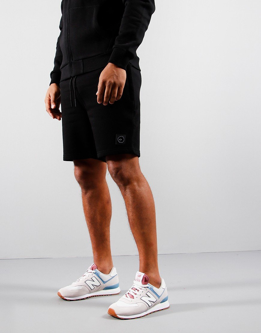 Marshall Artist Siren Zip Short Black
