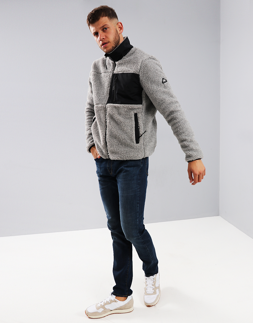 Penfield Mattawa Fleece Grey