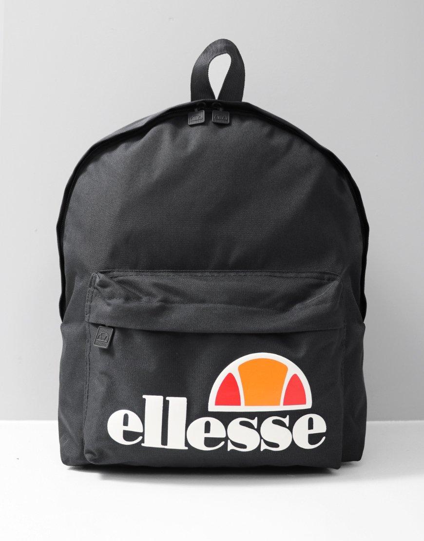 Ellesse Meles Backpack Black