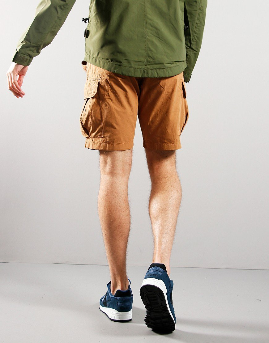 Napapijri Noto 4 Bermuda Shorts Chipmonk Beige