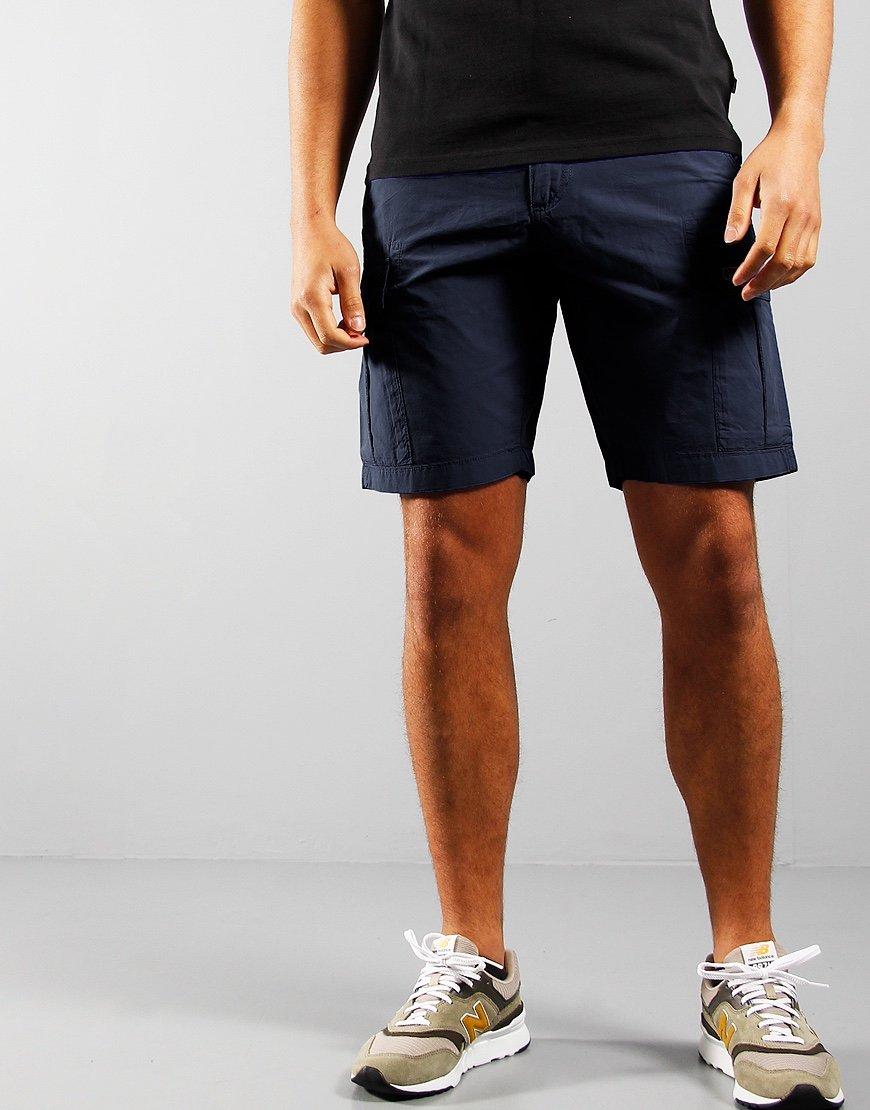 Napapijri Noto 3 Shorts Blue Marine