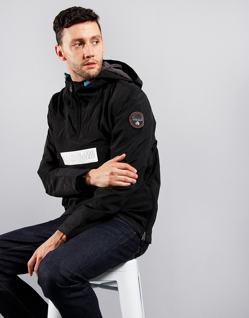 Napapijri Rainforest 2.0 Jacket Black