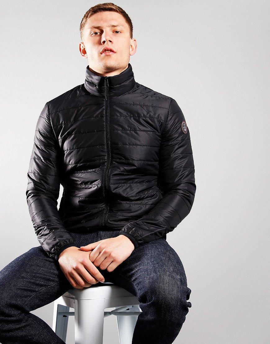 Napapijri Alcamar 4 Jacket Black