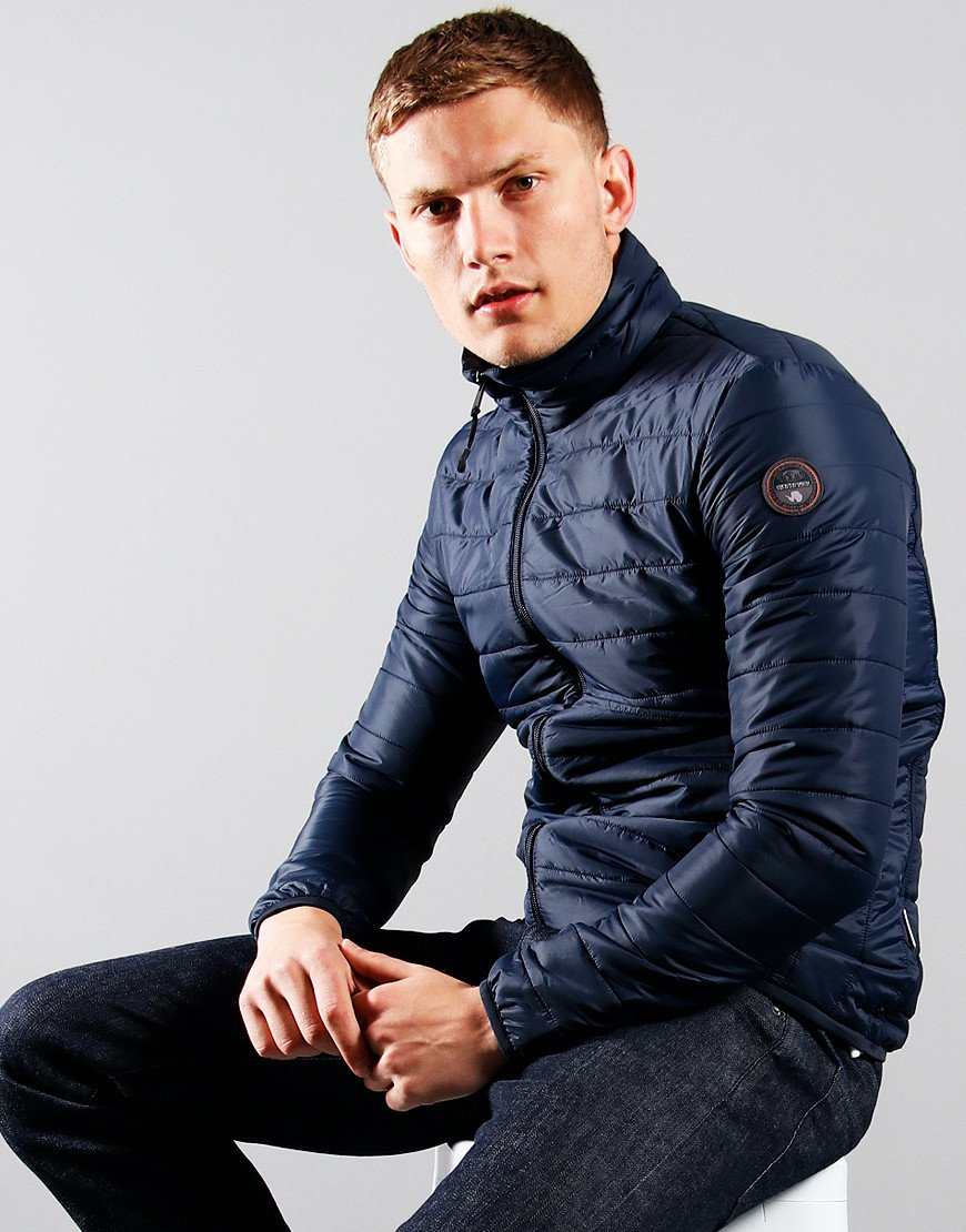 Napapijri Alcamar 4 Jacket Blu Marine