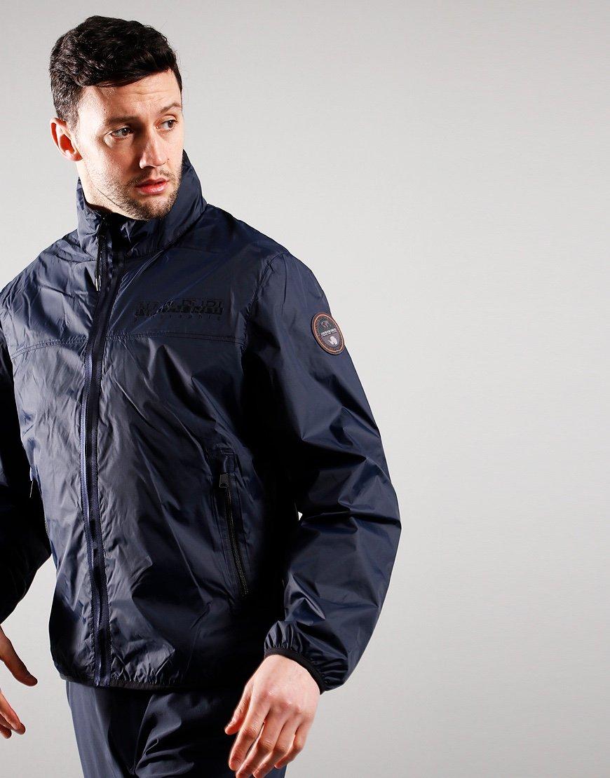 Napapijri Arino Jacket Blu Marine