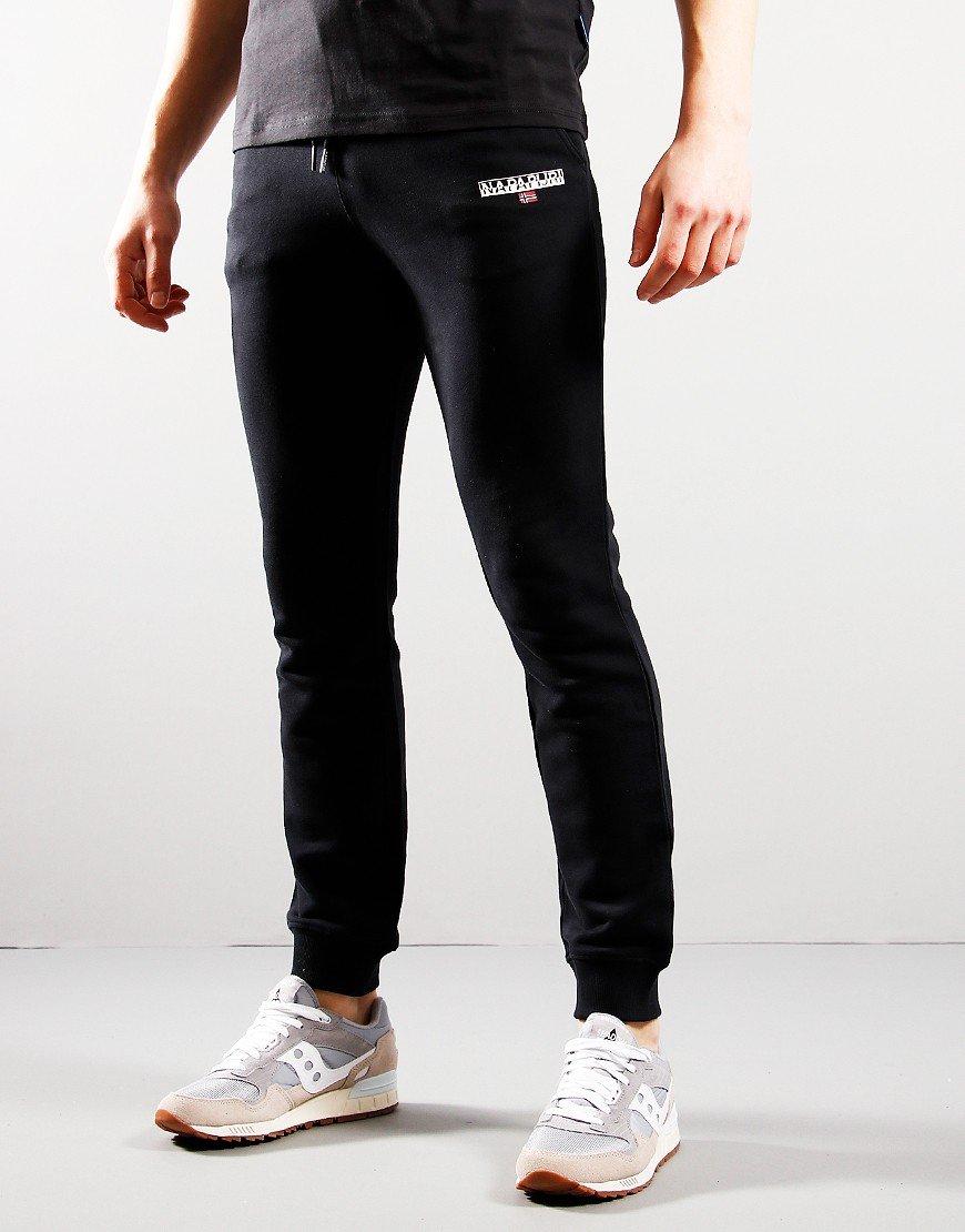 Napapijri M-Ice Sweat Pants Black