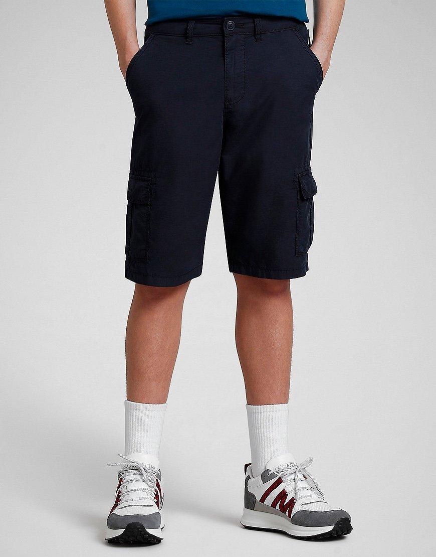 Napapijri Kids Noto 3 Shorts Blue Marine