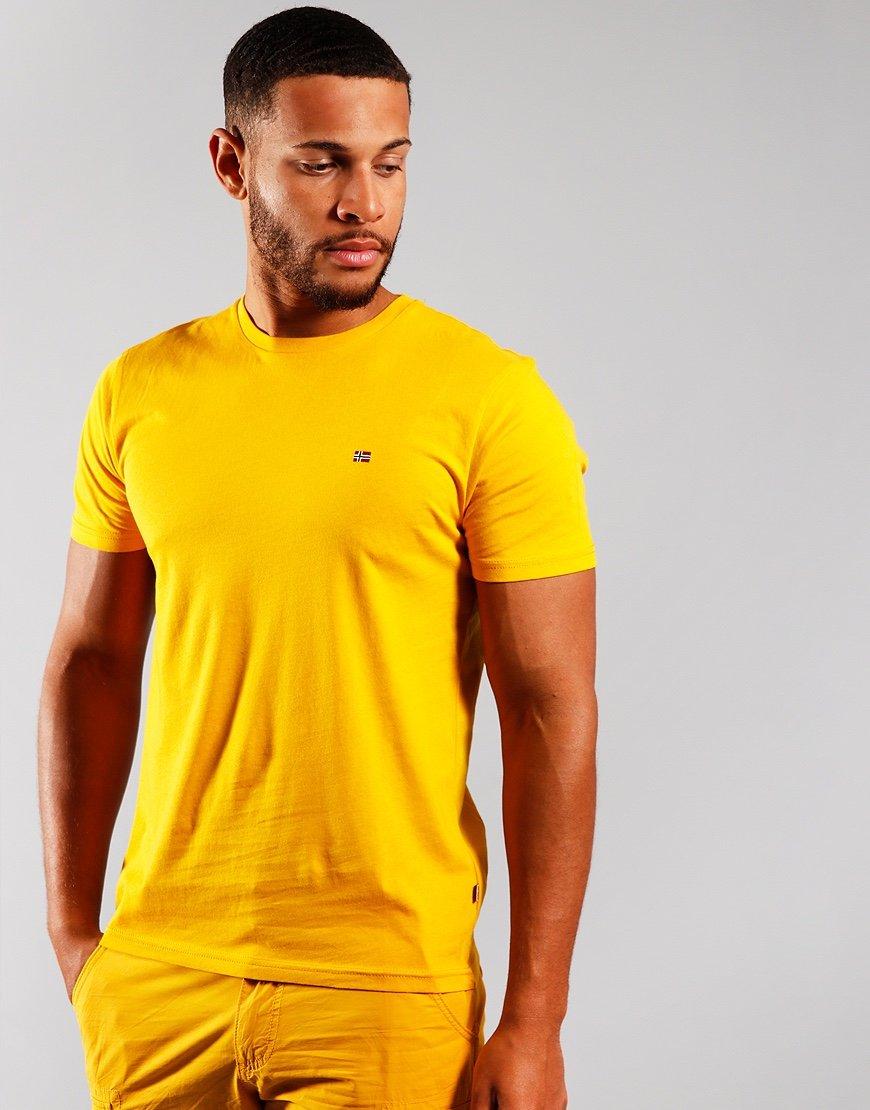 Napapijri Selios 2 T-shirt Mango