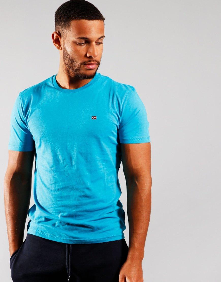 Napapijri Selios 2 T-shirt Reef