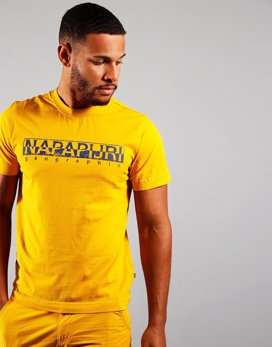 Napapijri Solanos T-shirt  Mango