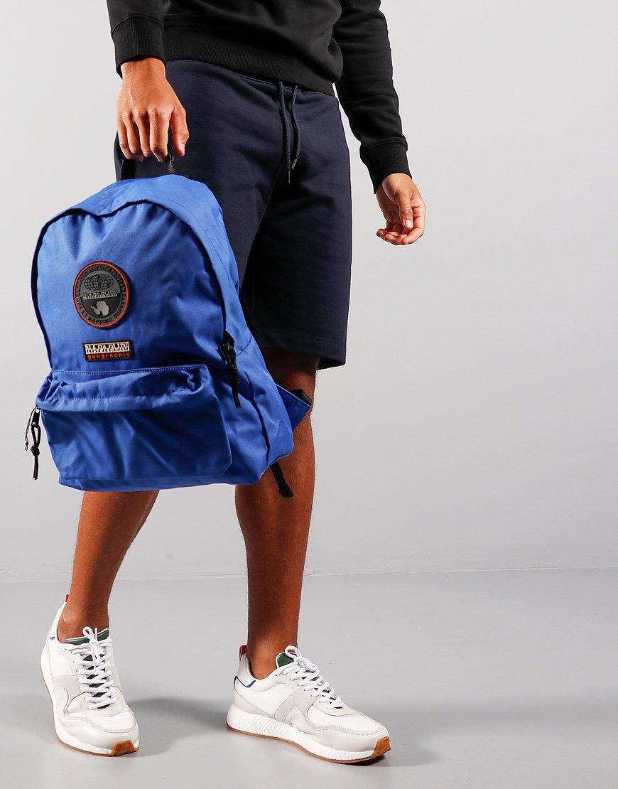 Napapijri Voyage Backpack  Ultramarine Blue