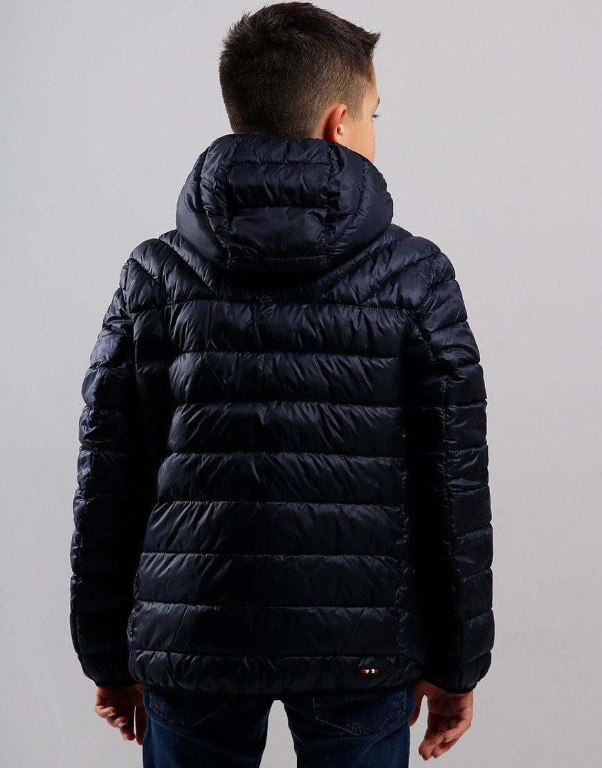 Napapijri Kids Aerons Jacket Blu Marine