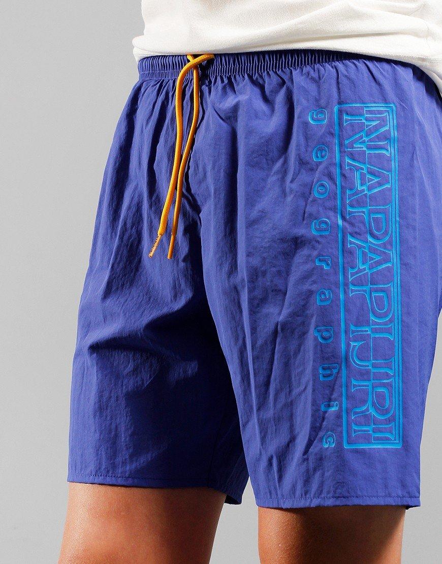 Napapijiri Kids Voli Swimming Shorts Ultramarine
