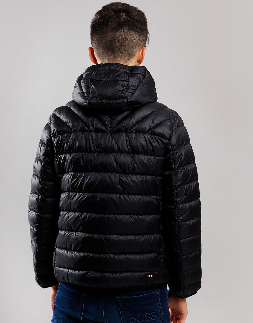 Napapijri Kids Aerons Jacket Black