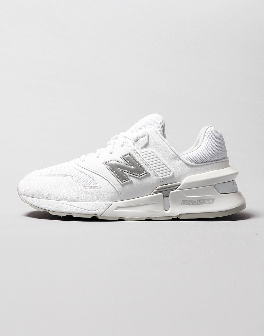 New Balance CM997LOL Munsell White