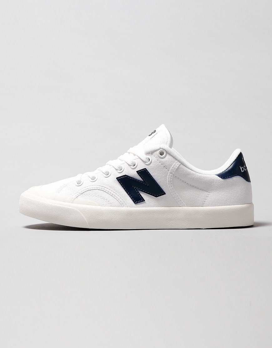 New Balance PROCTSEV Sneakers White/Atlantic