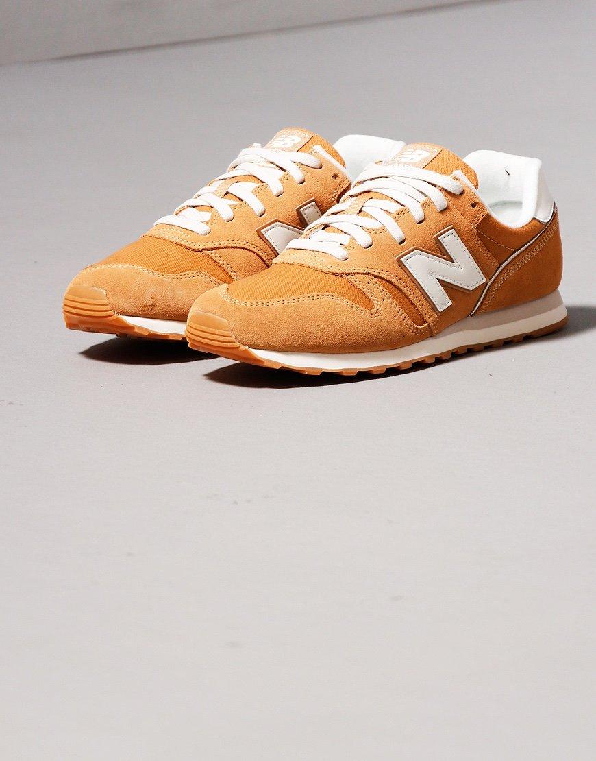 New Balance 373 Trainers Faded Workwear