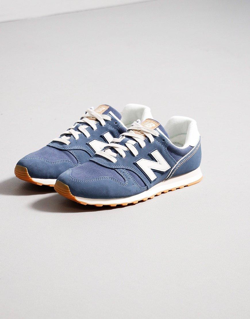 New Balance 373 Trainers Vintage Indigo