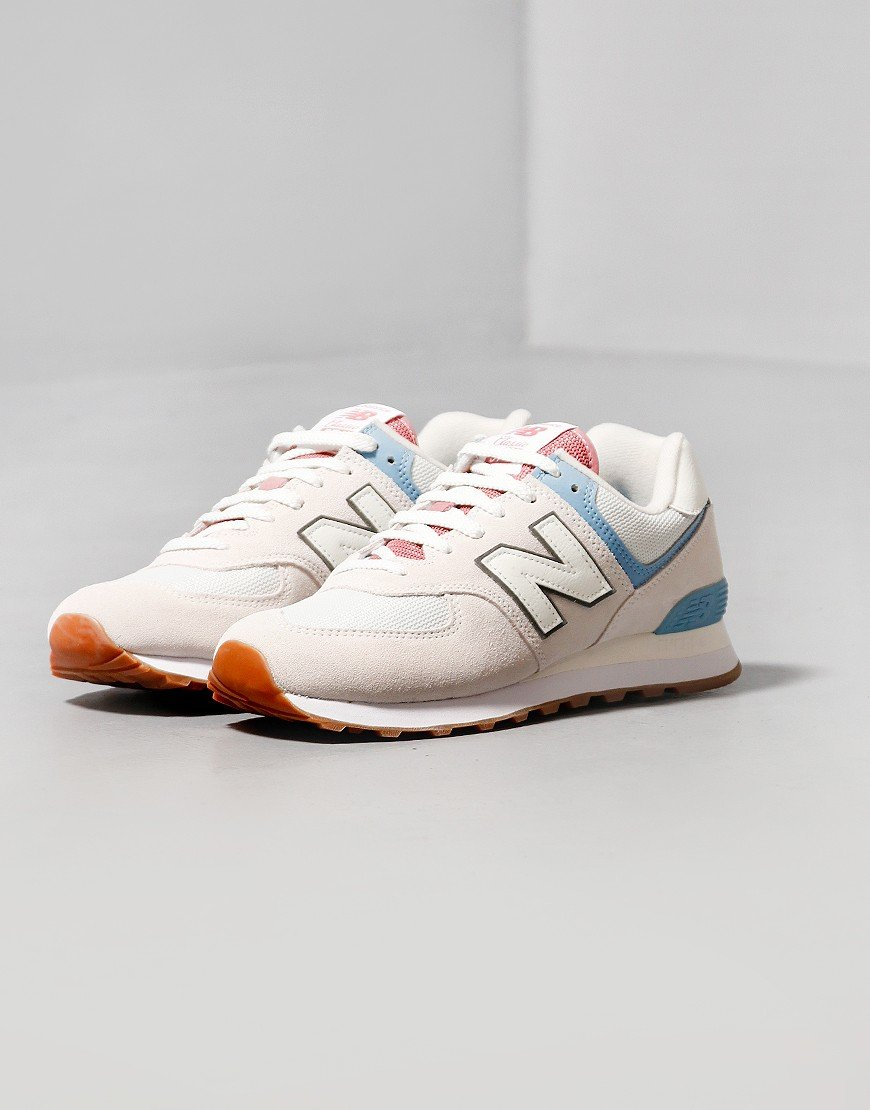 New Balance ML574NFS Sneakers Grey