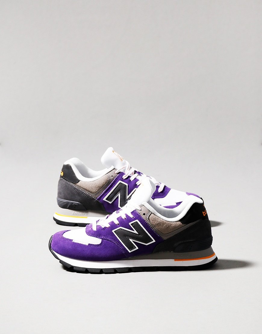 New Balance 574 Trainers Prism/Marble