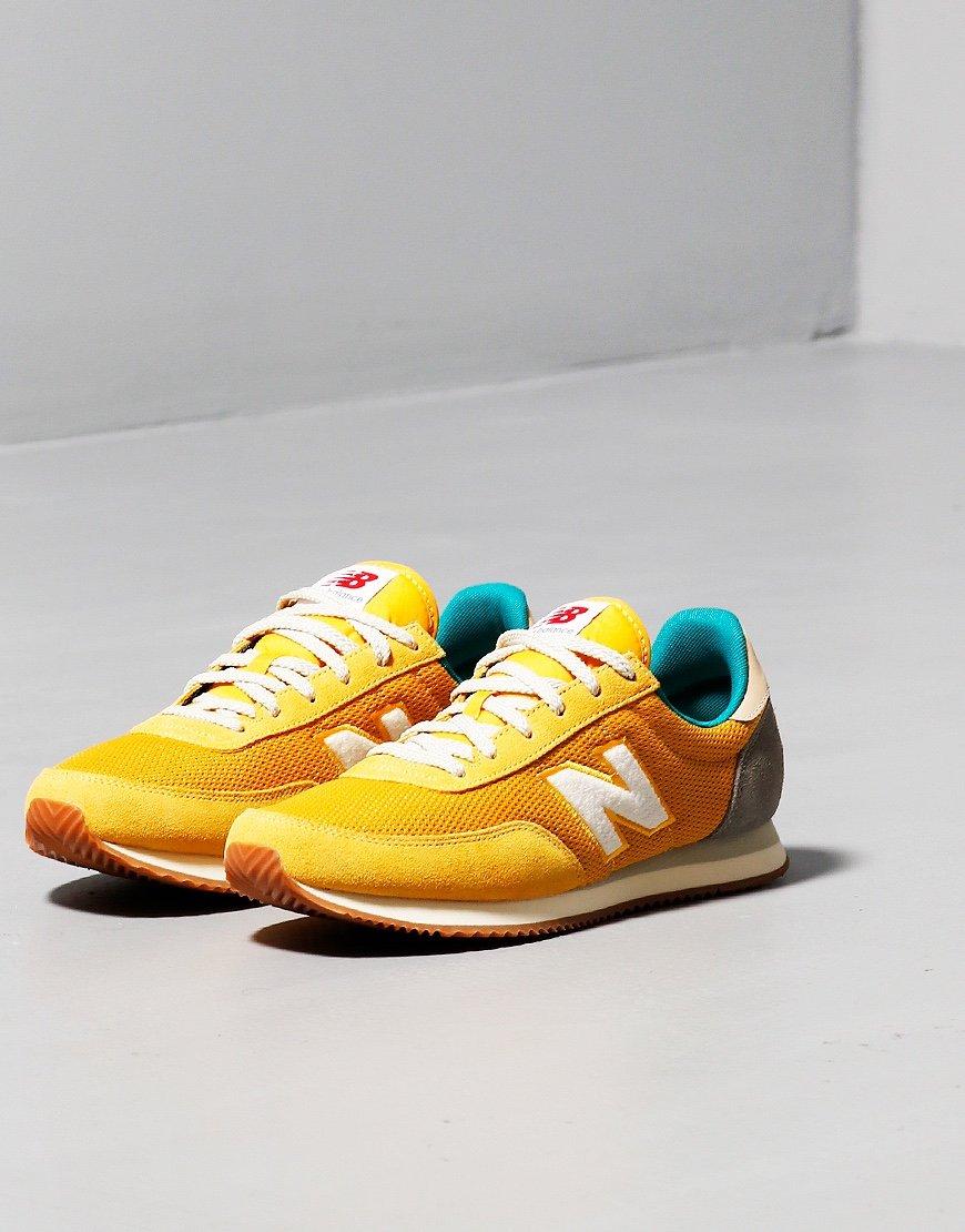New Balance 720 Sneakers Aspen/Sesame
