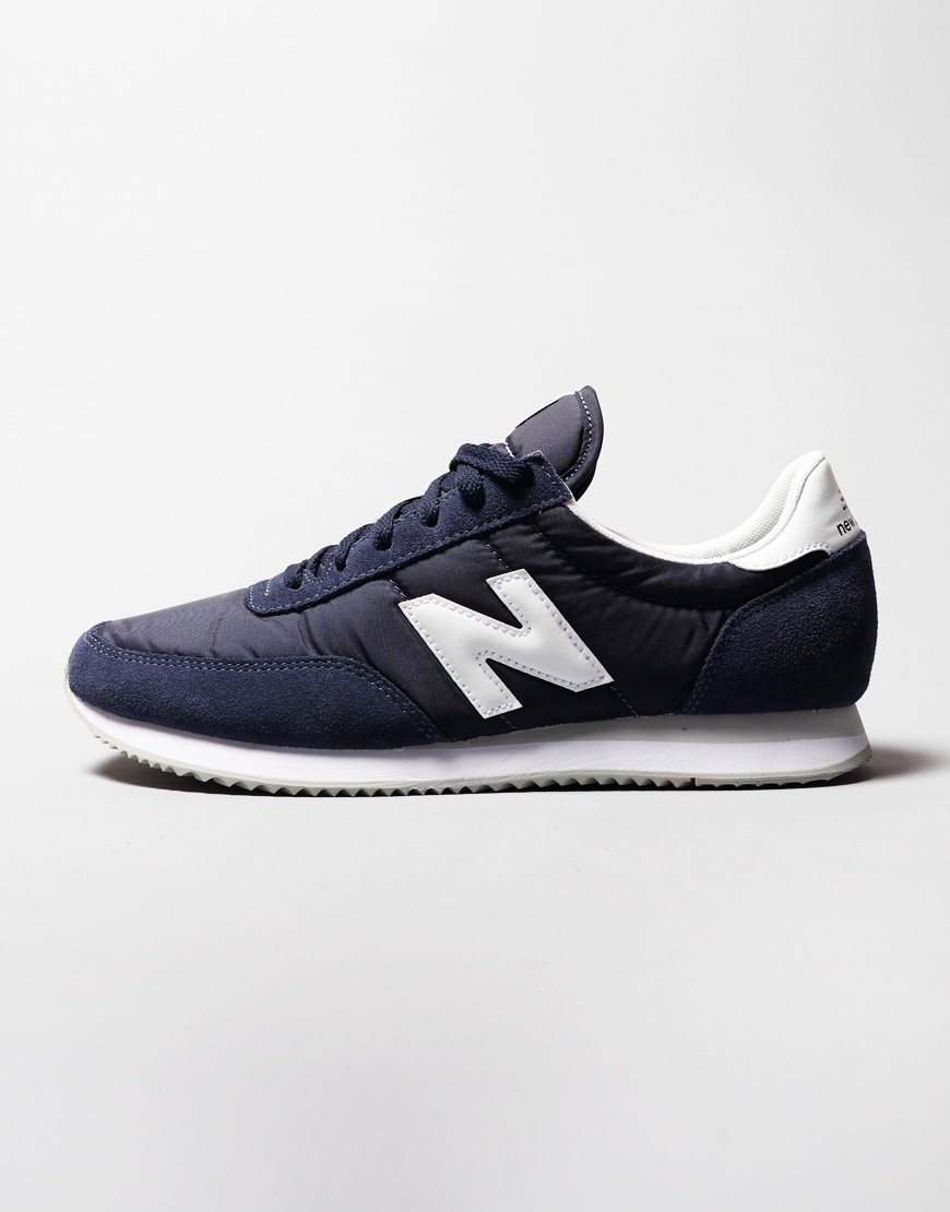 New Balance UL720AB Sneakers Pigment/White